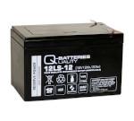 Art. code S202889 AGM 12VDC batterij voor de 410 pomp